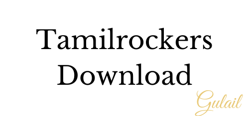 TamilRockers 2019 Movie Download